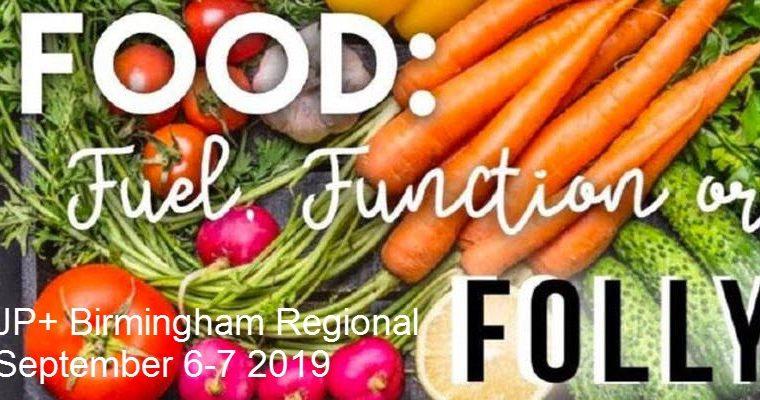 Birmingham Regional 2019